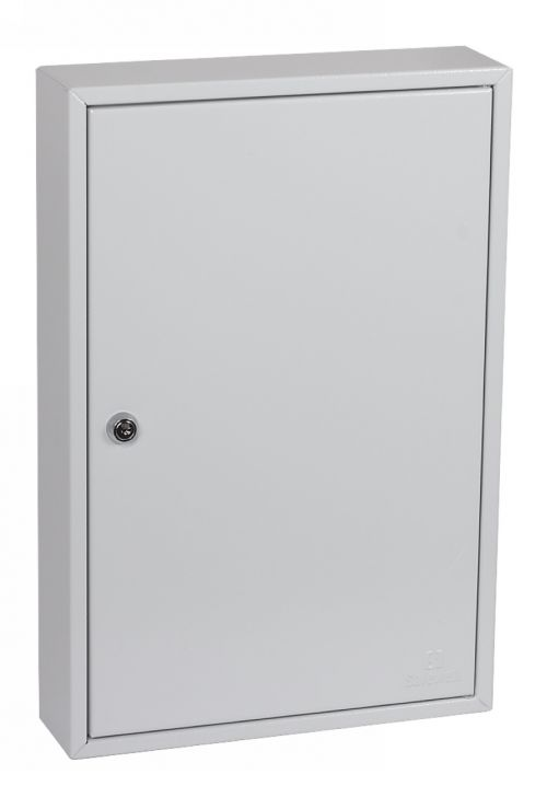 Phoenix KC0602K 64 Hook Commercial Key Cabinet