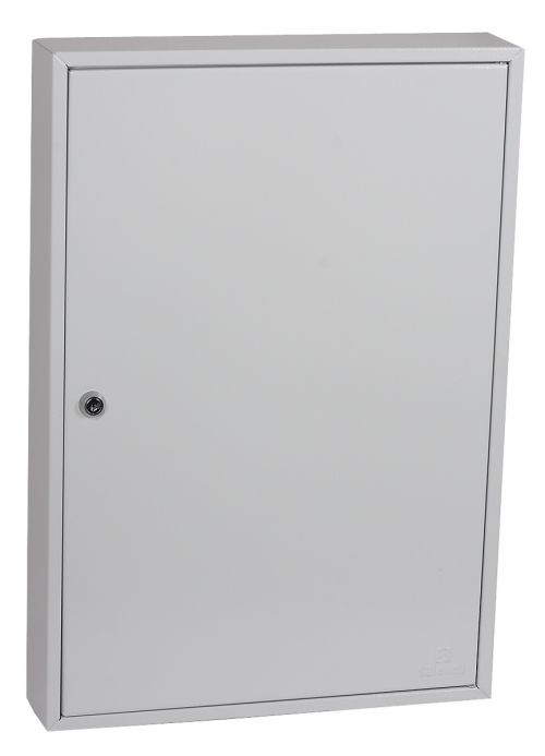 Phoenix Commercial Key Cabinet 100 Hook with Key Lock.