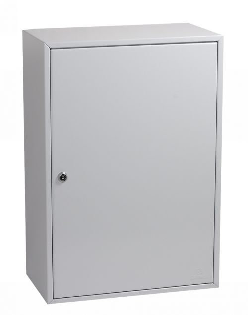 Phoenix KC0604K 200 Hook Commercial Key Cabinet