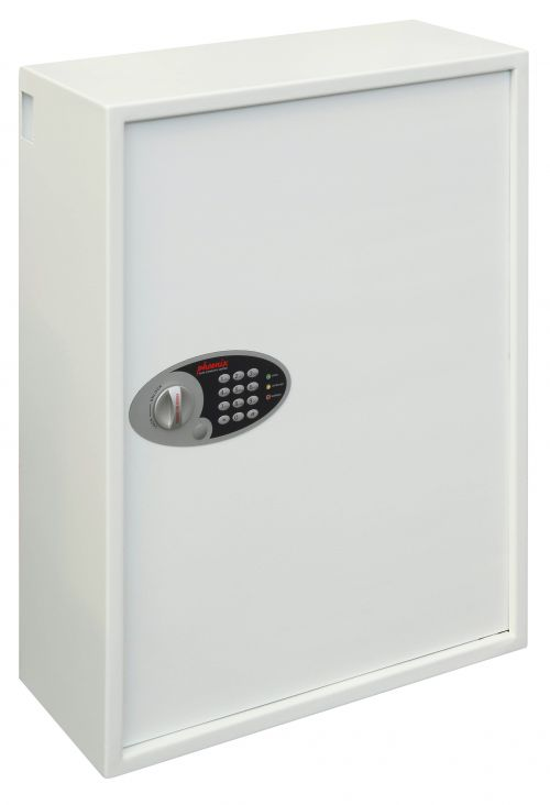 Phoenix Cygnus Key Deposit Safe KS0035E 500 Hook with Electronic Lock