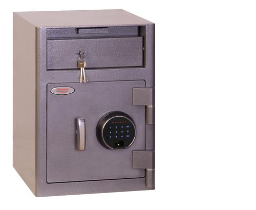 Phoenix Cash Deposit Size 1 Security Safe Fgr Prnt Lock