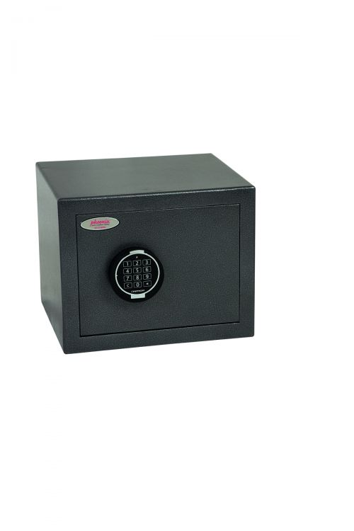 Phoenix Lynx SS1171E Size 1 Security Safe with Electronic Lock
