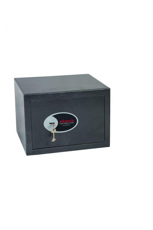 Phoenix Lynx SS1172K Size 2 Security Safe with Key Lock