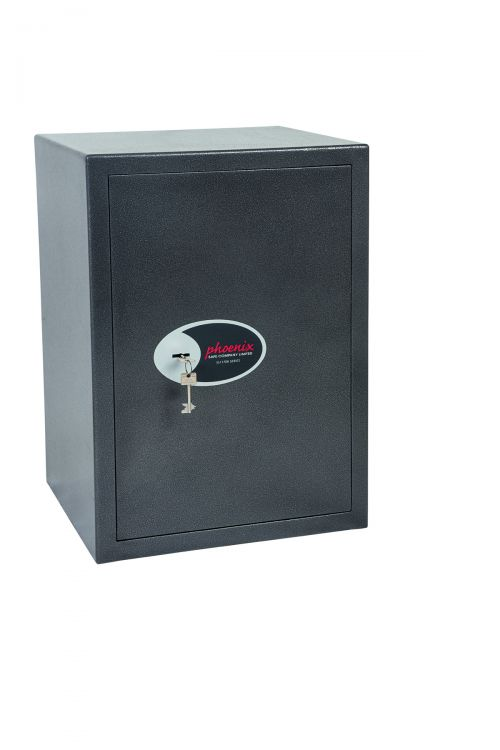 Phoenix Lynx SS1173K Size 3 Security Safe with Key Lock
