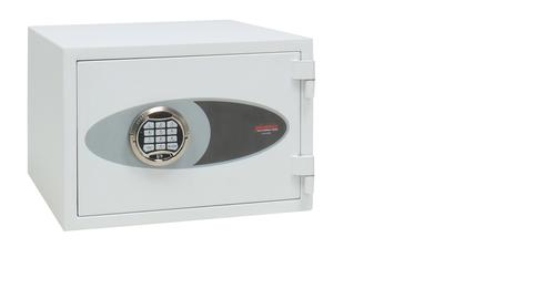 Phoenix Fortress Pro SS1442E Size 2 Fire & S2 Security Safe with Electronic Lock