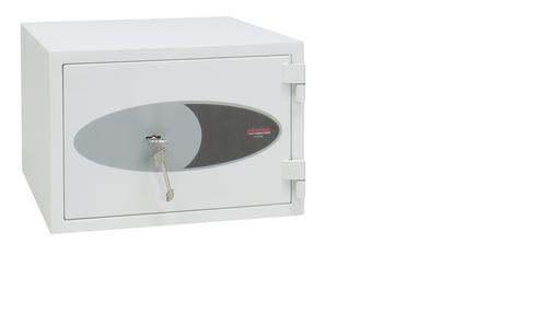 Phoenix Fortress Pro SS1442K Size 2 Fire & S2 Security Safe with Key Lock