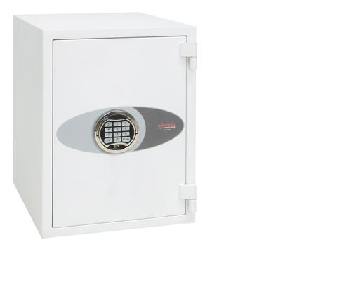 Phoenix Fortress Pro SS1443E Size 3 Fire & S2 Security Safe with Electronic Lock