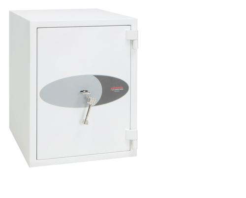 Phoenix Fortress Pro SS1443K Size 3 Fire & S2 Security Safe with Key Lock