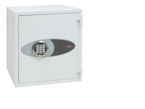 Phoenix Fortress Pro SS1444E Size 4 Fire & S2 Security Safe with Electronic Lock