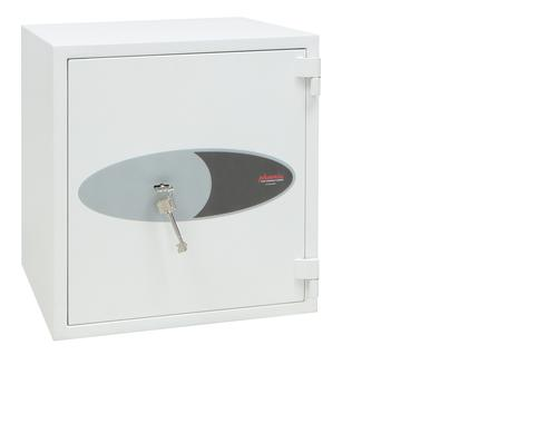 Phoenix Fortress Pro SS1444K Size 4 Fire & S2 Security Safe with Key Lock