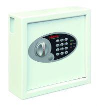 Phoenix Cygnus Key Deposit Safe KS0031E 30 Hook with Electronic Lock