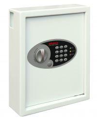 Phoenix Cygnus Key Deposit Safe KS0032E 48 Hook with Electronic Lock