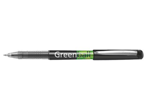 Pilot Greenball Begreen Liquid Ink Black