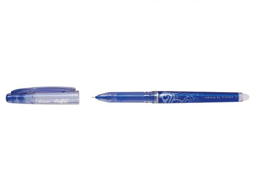 Pilot Frixion Point Erasable Extra Fine Blue (Pack of 12) 227101203