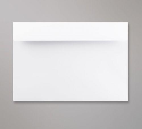 Wallet Peel & Seal C5 Super White 120gsm 162 x 229mm No Opaque (Box 500) Code C03C5PS