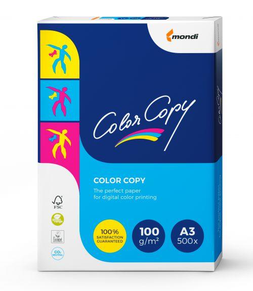 Color Copy FSC A3 100gsm White Paper (Box 2000) Code COLA3100