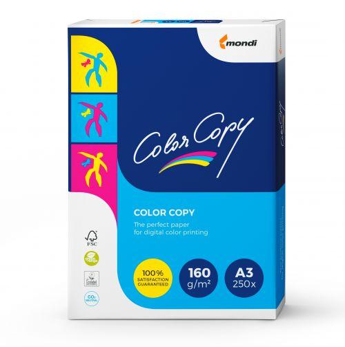 Color Copy FSC A3 160gsm White Paper (Box 1250) Code COLA3160