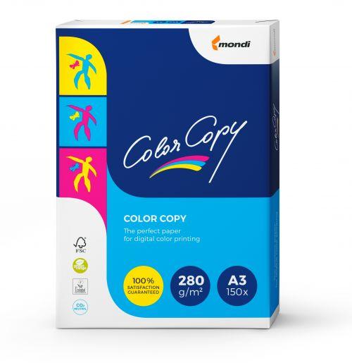 Color Copy FSC A3 280gsm White Paper (Box 750) Code COLA3280