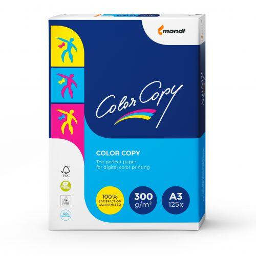 Color Copy FSC A3 300gsm White Paper (Box 625) Code COLA3300