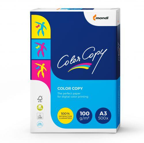 Color Copy FSC A3 90gsm White Paper (Box 2500) Code COLA390