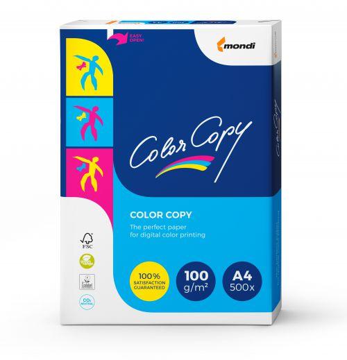Color Copy FSC A4 100gsm White Paper (Box 2500) Code COLA4100