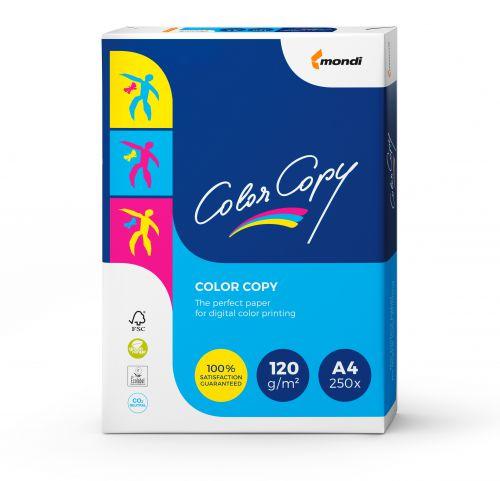 Color Copy FSC A4 120gsm White Paper (Box 1750) Code COLA4120