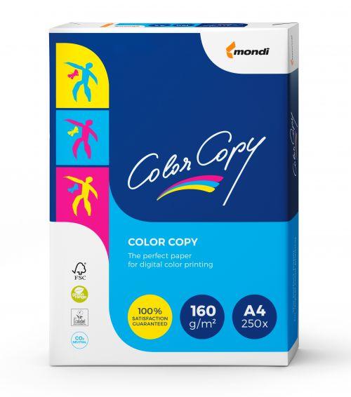 Color Copy FSC A4 160gsm White Paper (Box 1250) Code COLA4160