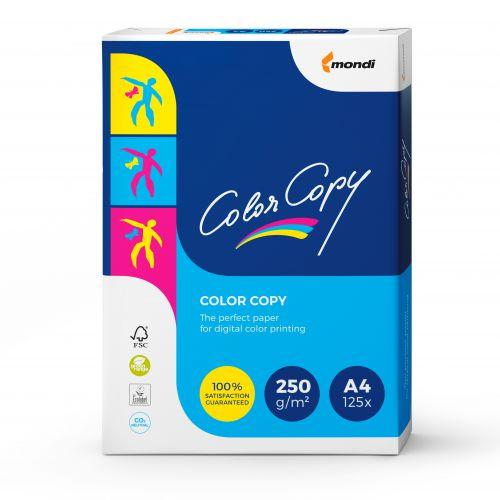Color Copy FSC A4 250gsm White Paper (Box 875) Code COLA4250