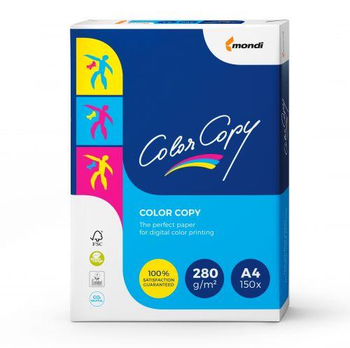 Color Copy FSC A4 280gsm White Paper (Box 750) Code COLA4280