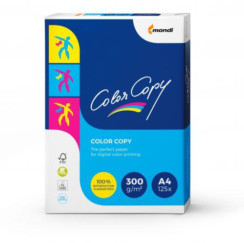 Color Copy FSC A4 300gsm White Paper (Box 625) Code COLA4300