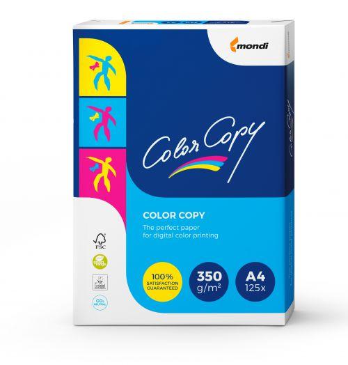 Color Copy FSC A4 350gsm White Paper (Box 625) Code COLA4350