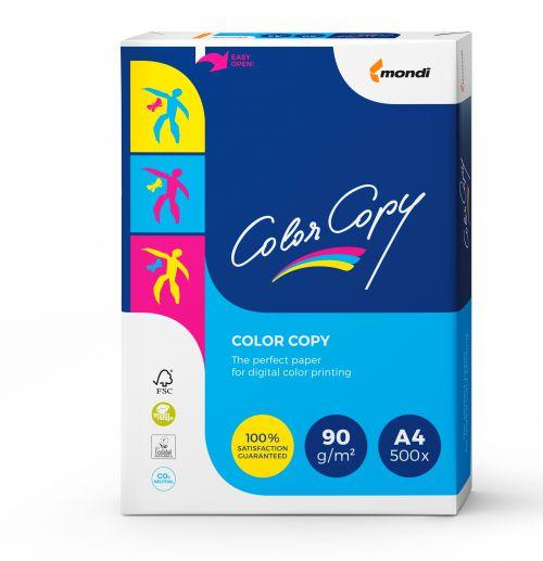 Color Copy FSC A4 90gsm White Paper (Box 2500) Code COLA490