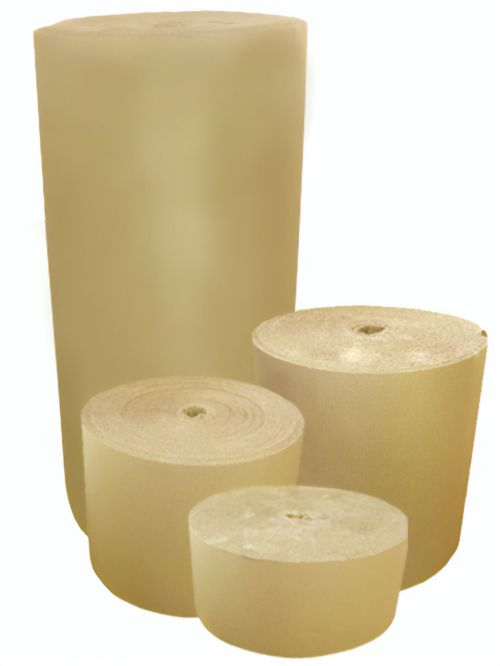 Single Faced Corrugated Roll 1000mm x 75m (Pack 1) Code CP1000