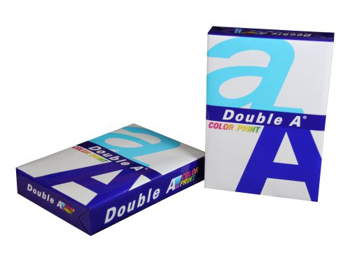 Double A Colorprint White A4 90gsm Paper (Box 2500) Code DAC2190