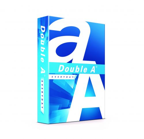 Double A Everyday A3 70gsm White Paper (Box 2500) Code DAE4270