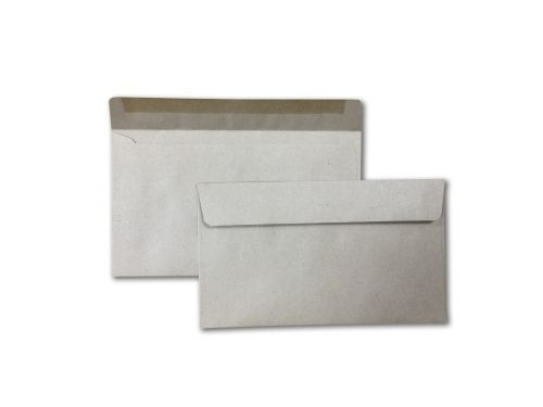 Wallet Gummed 89 x 152mm Manilla 70gsm (Box 1000) Code ENV89152/1000