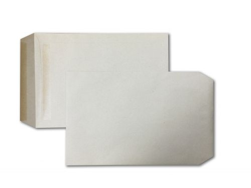 Pocket Self-Seal C4 Manilla 90gsm 324 x 229mm (Box 250) Code ENVC4/8061