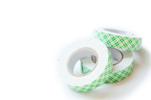 Fingerlift Tape 18/24mm x 50m (Pack 10) Code FLT1824
