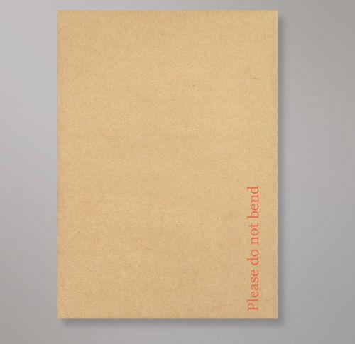 Pocket Peel & Seal C6 Board Back 162 x 114mm Manilla 120gsm Paper 600gsm Grey Board Backed (Box 125) Code HB162M
