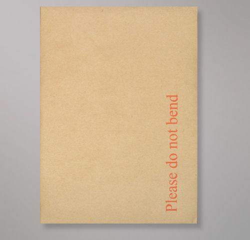 Pocket Peel & Seal C5 Board Back 229 x 162mm Manilla 120gsm Paper 600gsm Grey Board Backed (Box 125) Code HB229M