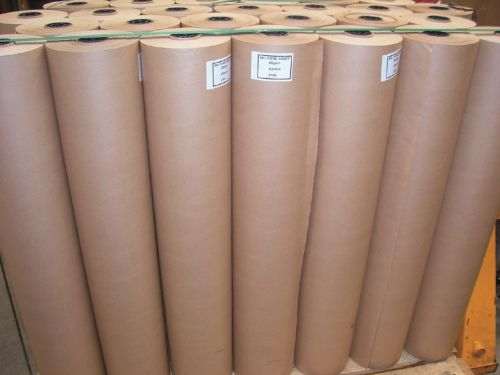 Pure Kraft Roll Medium Duty 750mm x 280m 70gsm (Pack 1) Code PKR75070