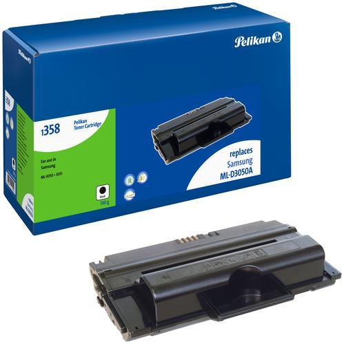 Pelikan Laser Toner replaces Samsung ML-D3050A Black