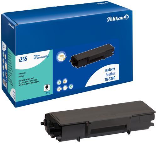Pelikan Laser Toner replaces Brother TN-3280 Black