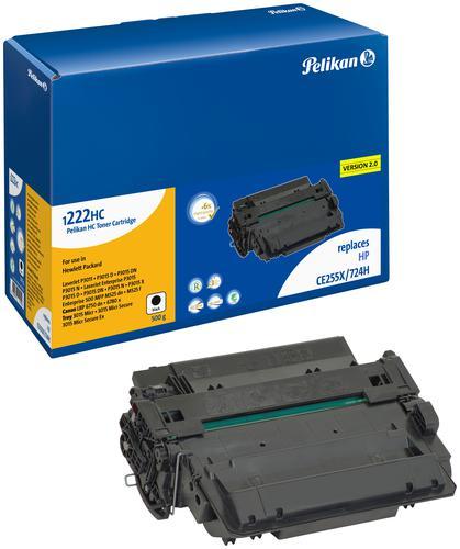 Pelikan Laser Toner replaces HP 55X Black (CE255X)