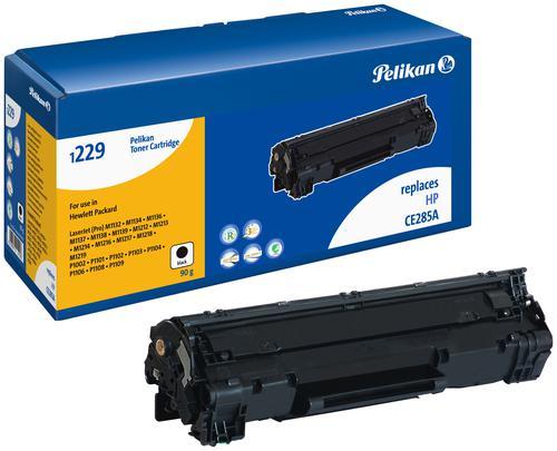 Pelikan Laser Toner replaces HP 85A Black (CE285A)