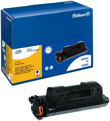 Pelikan Laser Toner replaces HP 90X Black (CE390X)
