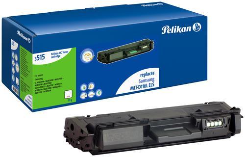 Pelikan Laser Toner replaces Samsung MLT-D116L Black