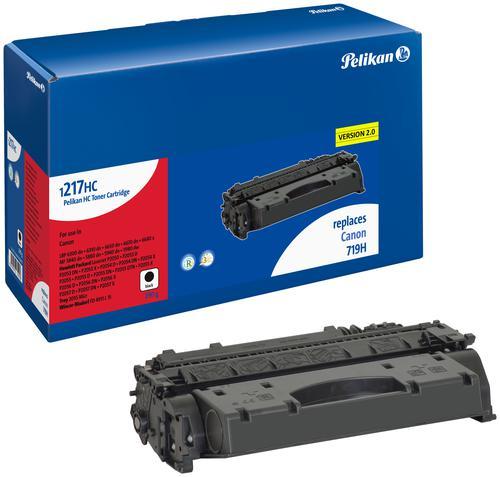 Pelikan Laser Toner replaces Canon 719HC Black