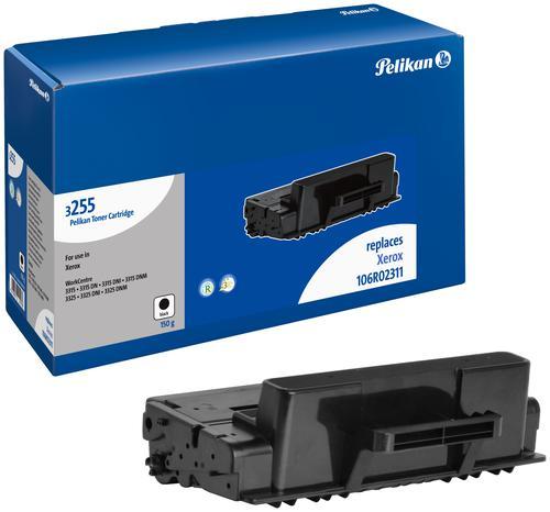 Pelikan Laser Toner replaces Xerox 106R02311 Black