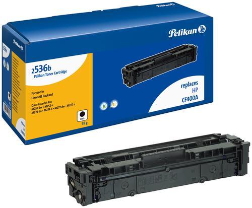 Pelikan Laser Toner replaces HP 201A Black (CF400A)
